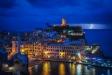 Vernazza, Cinque Terre, Italy, July 2014