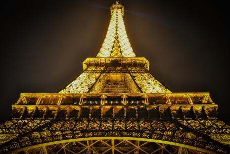 Paris, France, August 2014