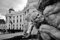 Vienna, Austria, June 2014