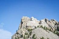Mt. Rushmore National Memorial, June 2016