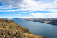 Columbia River Gorge, June 2016