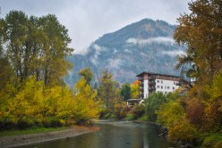 Leavenworth, Washington, October 2016